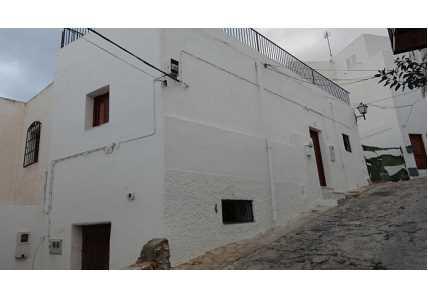 Casa Planta Baja en Mojácar (24812-0001) - foto2