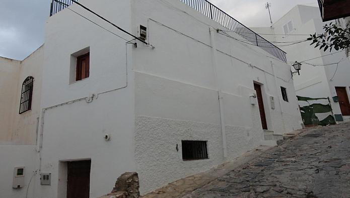 Casa Planta Baja en Mojácar (24812-0001) - foto0