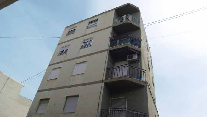 Apartamento en Crevillent (18449-0001) - foto0