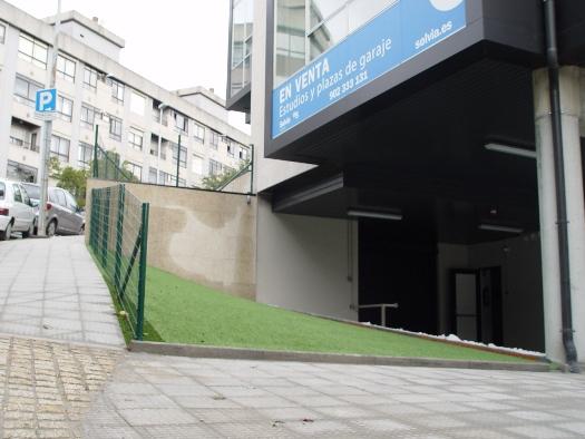 Garaje en Vigo (M35661) - foto2
