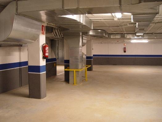 Garaje en Vigo (M35661) - foto5
