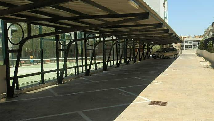 Garaje en Torremolinos (82724-0001) - foto1
