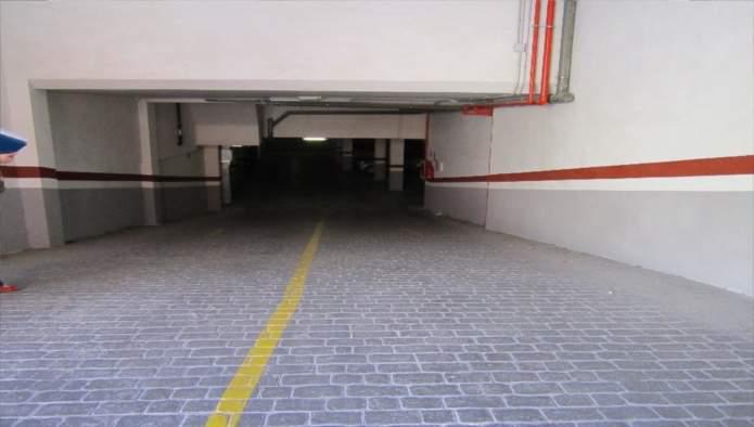 Garaje en Mutxamel (M41310) - foto3