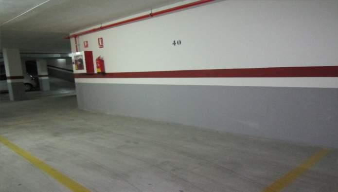 Garaje en Mutxamel (M41310) - foto5