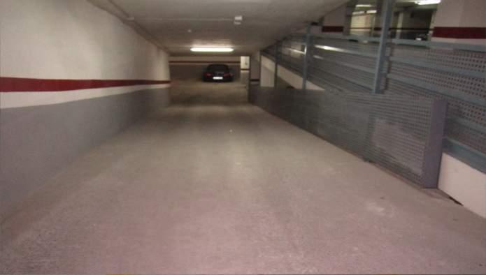 Garaje en Mutxamel (M41310) - foto6