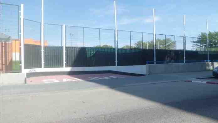 Garaje en Madrid (M41328) - foto1