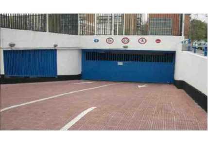 Garaje en Madrid (M41328) - foto8