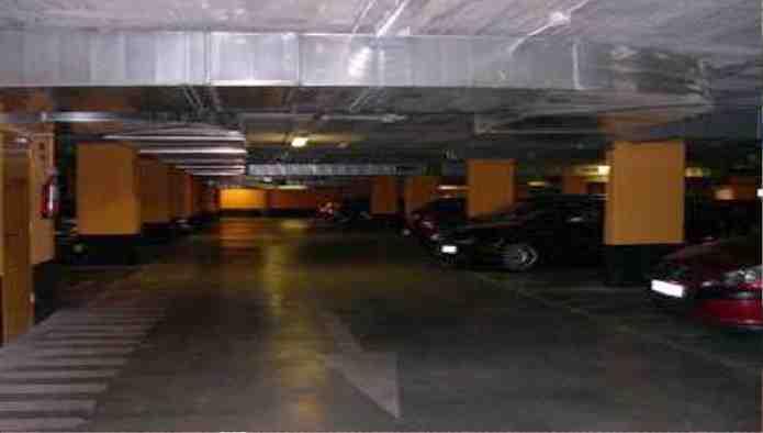 Garaje en Madrid (M41328) - foto6