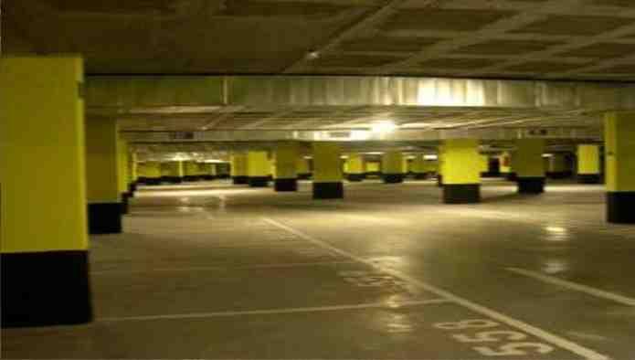 Garaje en Madrid (M41328) - foto3