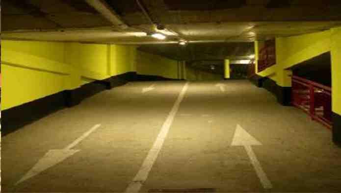 Garaje en Madrid (M41328) - foto2