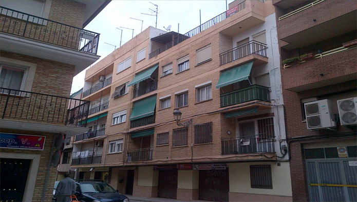 Патерна испания недвижимость