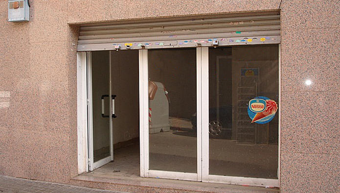 Locales en Barcelona (23123-0001) - foto0