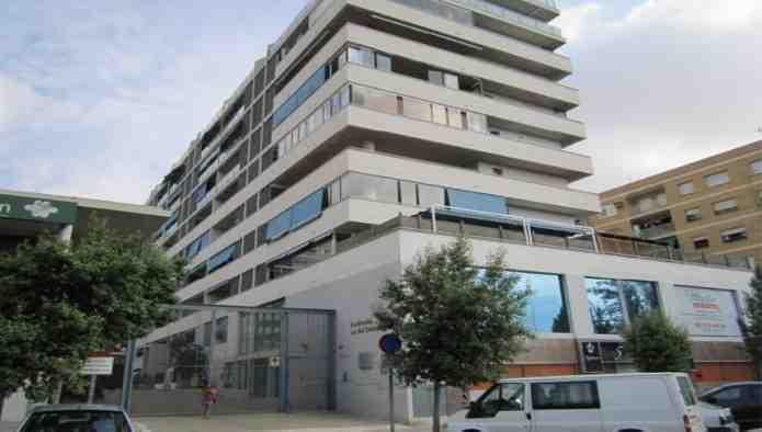 Garaje en Valencia (M41970) - foto0