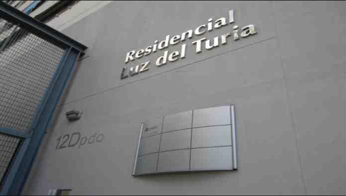Garaje en Valencia (M41970) - foto2