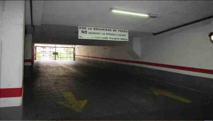 Garaje en Valencia (M41970) - foto8