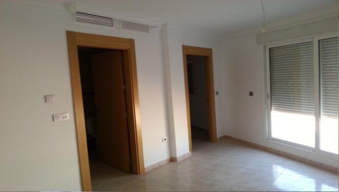 Apartamento en Albox (M39994) - foto7