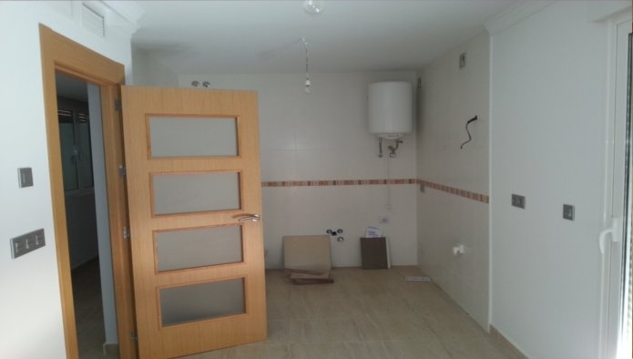Apartamento en Albox (M39994) - foto9