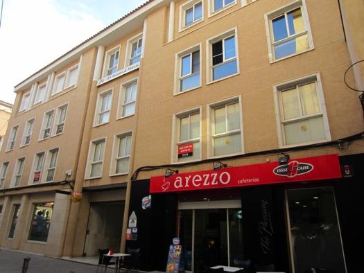 Oficina en Elda (02432-0025) - foto1