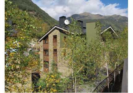 Edificio en Llorts - 0