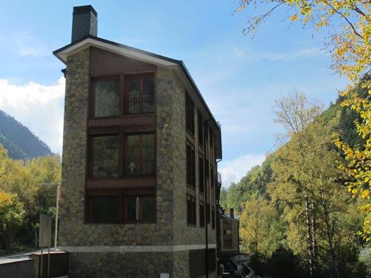 Edificio en Llorts (M42214) - foto2