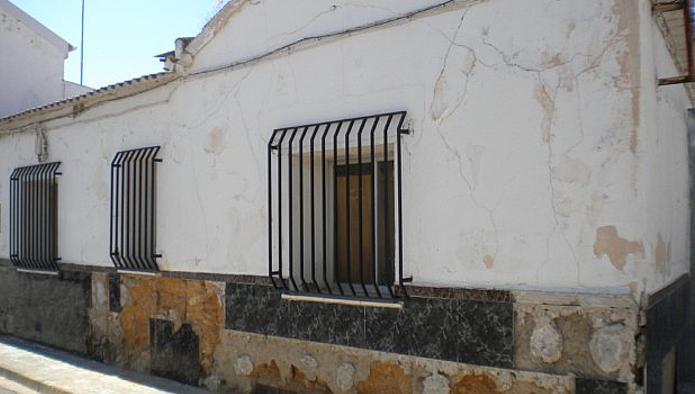 Casa Planta Baja en Tomelloso (24818-0001) - foto0