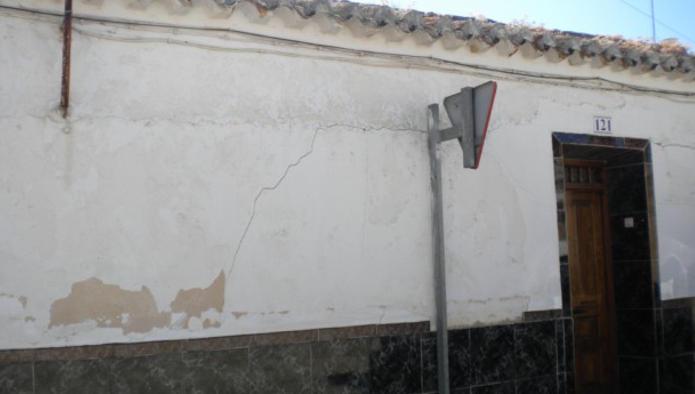 Casa Planta Baja en Tomelloso (24818-0001) - foto1