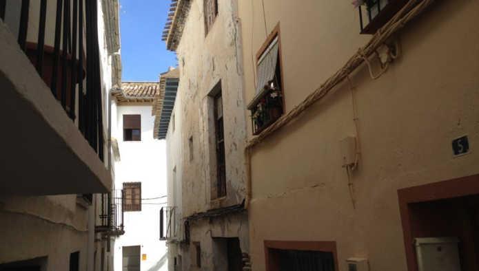 Casa Planta Baja en Baza (11934-0001) - foto1