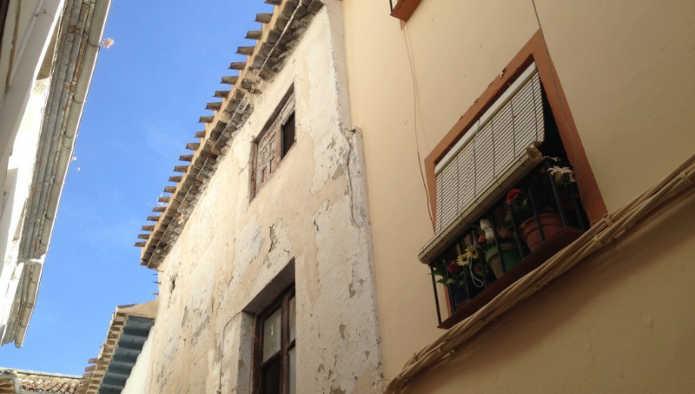 Casa Planta Baja en Baza (11934-0001) - foto0
