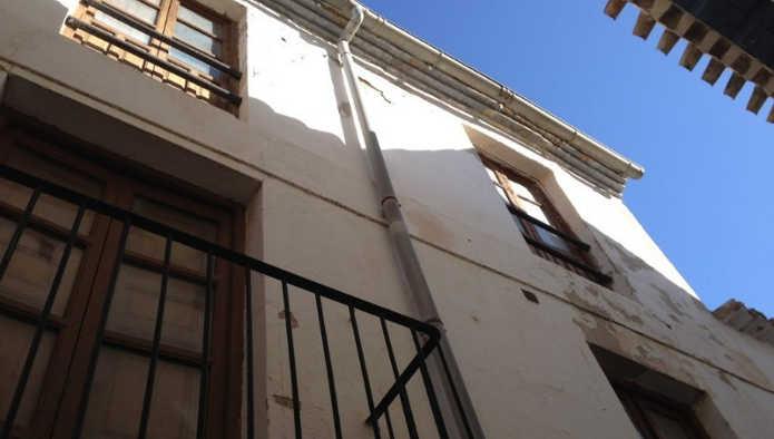 Casa Planta Baja en Baza (11936-0001) - foto0