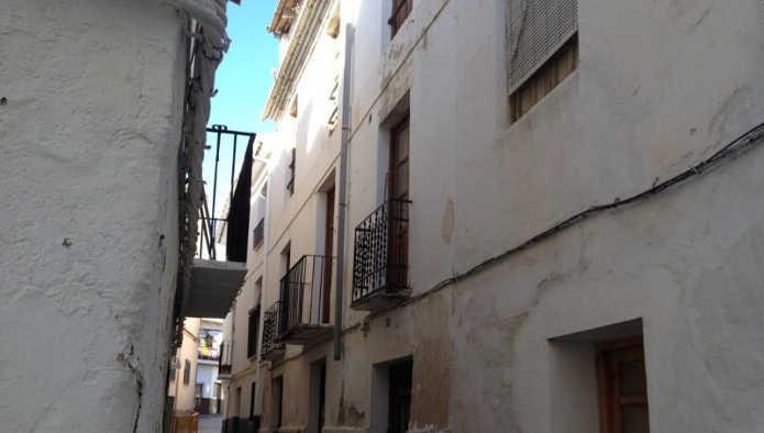 Casa Planta Baja en Baza (11936-0001) - foto1