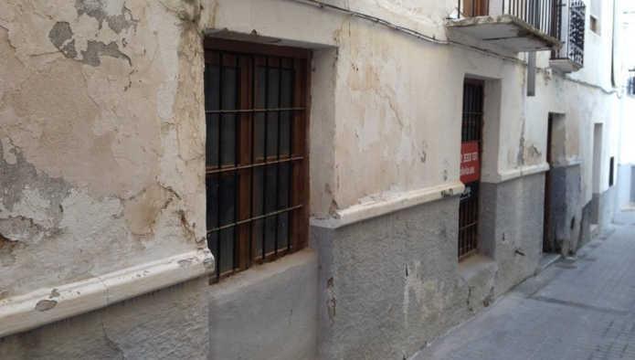 Casa Planta Baja en Baza (11936-0001) - foto2