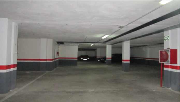 Garaje en Alcora (l') (M42696) - foto2
