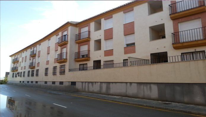 Piso en Cijuela (M42969) - foto1