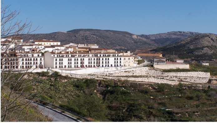 Piso en Vélez-Blanco (M42990) - foto1