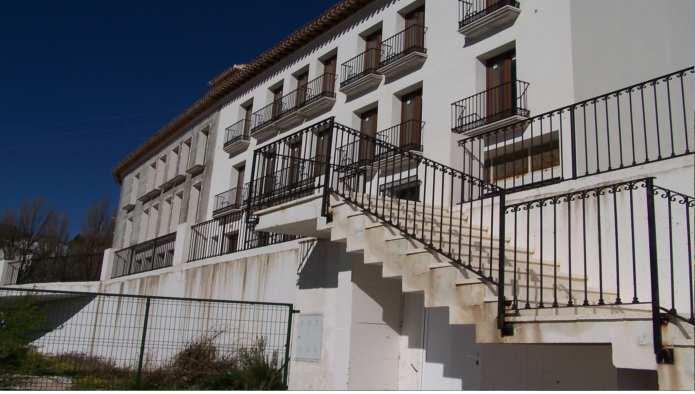Piso en Vélez-Blanco (M43113) - foto2
