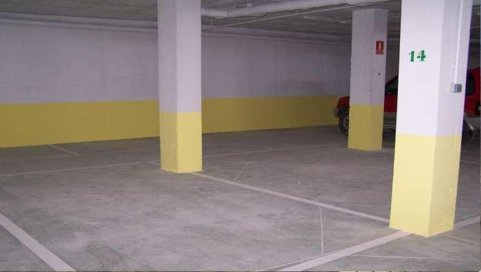 Garaje en Vélez-Blanco (M42991) - foto4