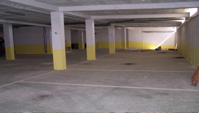 Garaje en Vélez-Blanco (M42991) - foto5