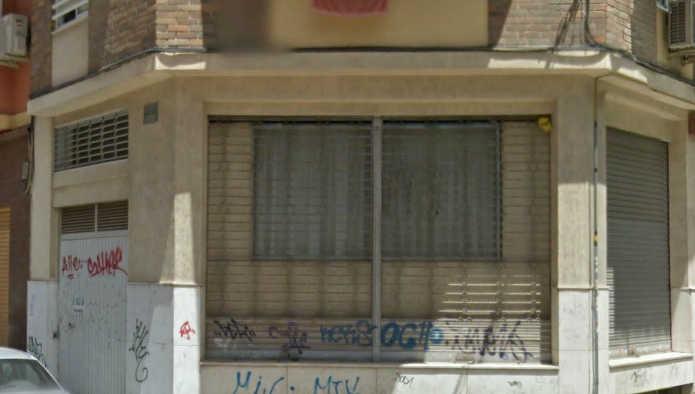 Locales en Alicante/Alacant (12038-0001) - foto0