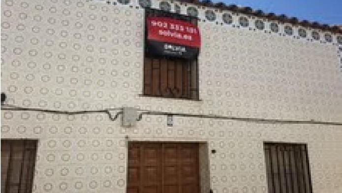 Casa en Blázquez (Los) (25192-0001) - foto0