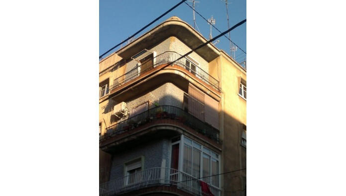 Piso en Valencia (25721-0001) - foto0