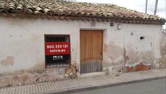 Casa Planta Baja en Pinoso (21556-0002) - foto0
