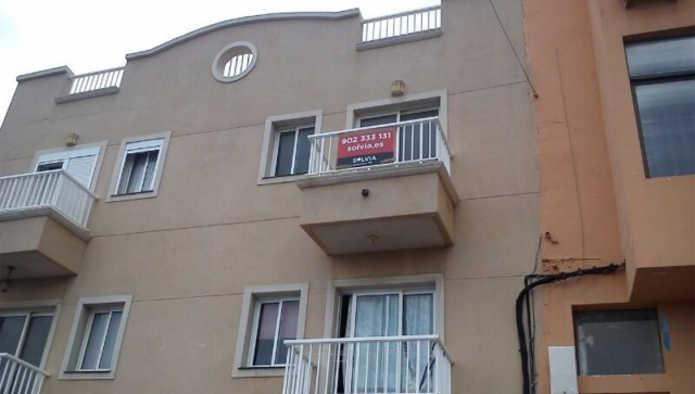 Apartamento en Granadilla de Abona (14008-0001) - foto0
