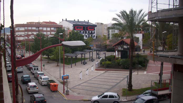 Apartamento en Villarreal/Vila-real (21855-0001) - foto5