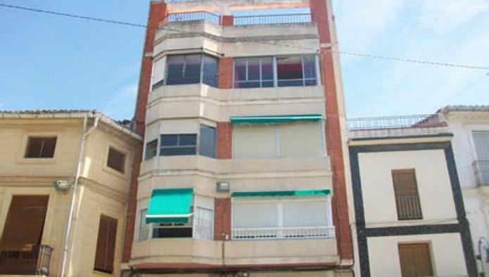 Apartamento en Villanueva de Castellón (22108-0001) - foto0