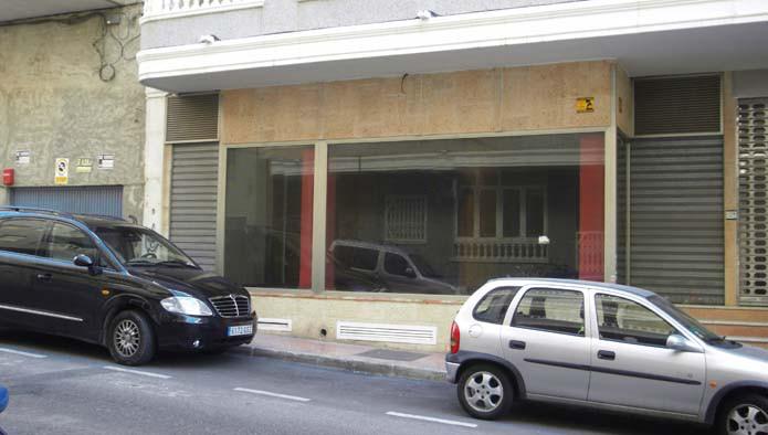 Locales en Torrevieja (22375-0001) - foto0