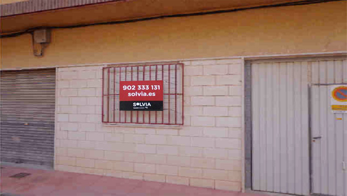 Piso en Algueña (22958-0001) - foto1