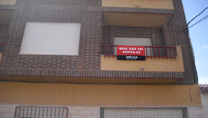 Piso en Algueña (22958-0001) - foto0