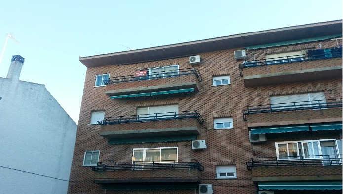 Apartamento en Fuensalida (16853-0001) - foto0