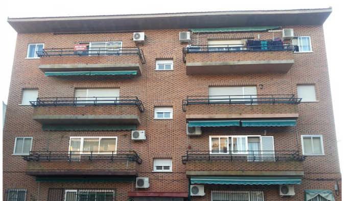 Apartamento en Fuensalida (16853-0001) - foto1