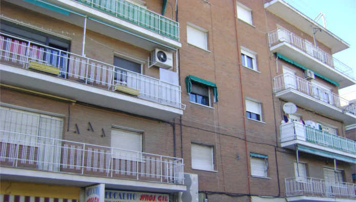 Piso en Torrijos (20101-0001) - foto0